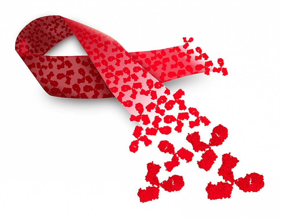 World AIDS Day December 1, 2018